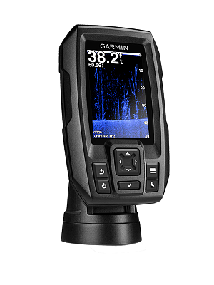 Эхолот Garmin Striker 4dv worldwide